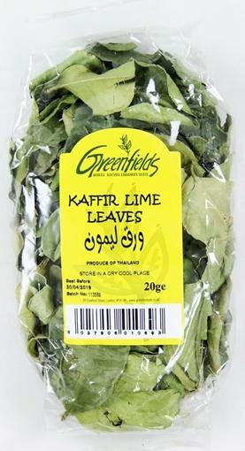 Greenfields Kaffir Lime Leaves