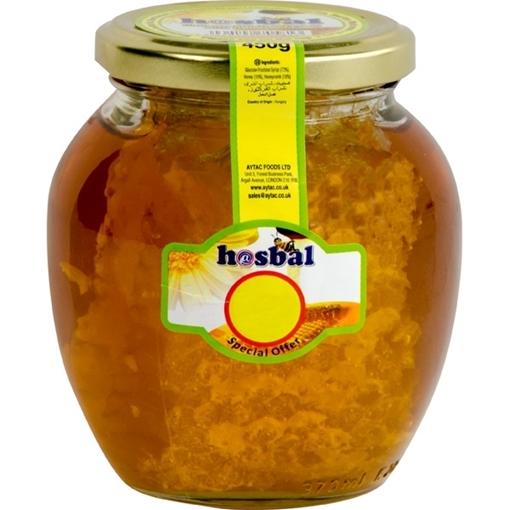 Hasbal honey