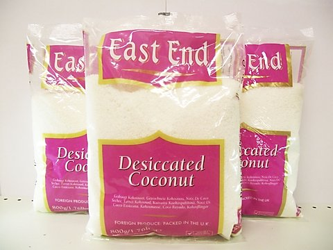 EastEnd Desicated Coconut