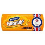 Mcvities hobnob the nobly