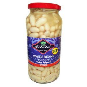 Olite white beans