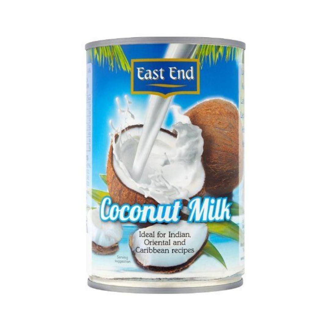 EastEnd Coconut Milk