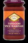 Patkas Tandoori Spice Marinade