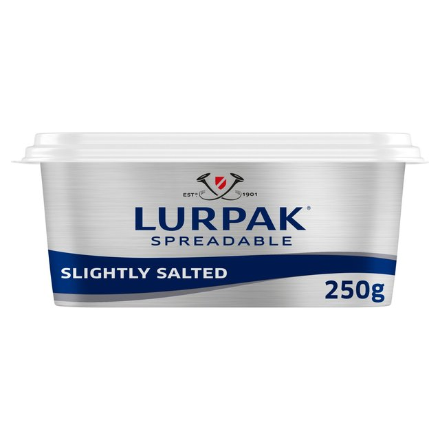 Lurpak Spreadable