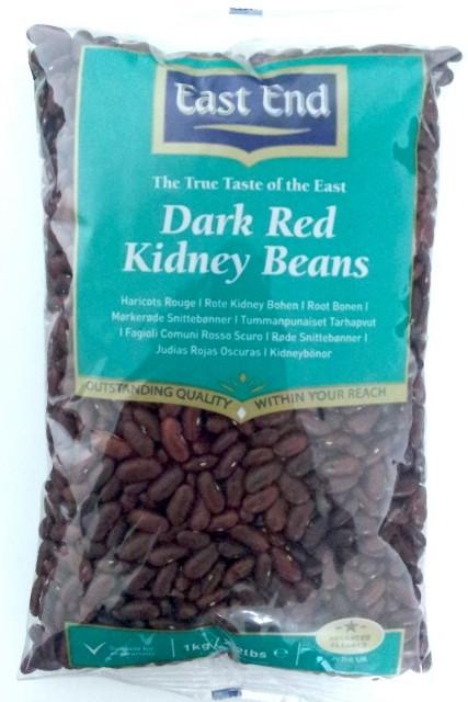 EastEnd Dark red Kidney Beans