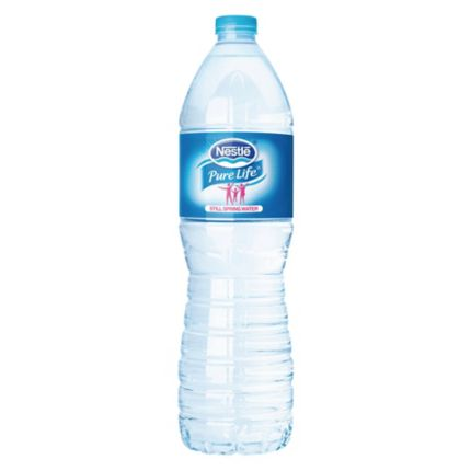 Nestle Pure Life Still Water
