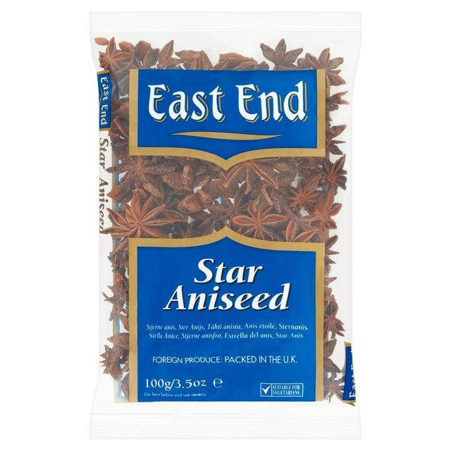 EastEnd Star Anissed