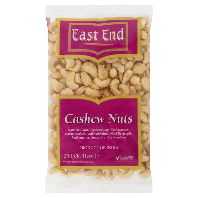 EastEnd Cashew Nuts