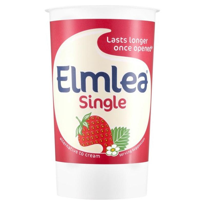 Elmlea Single Cream