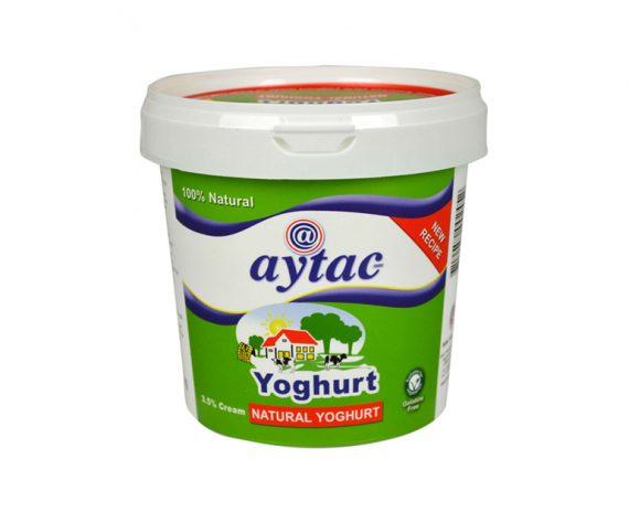 Aytac Natural Yogurt