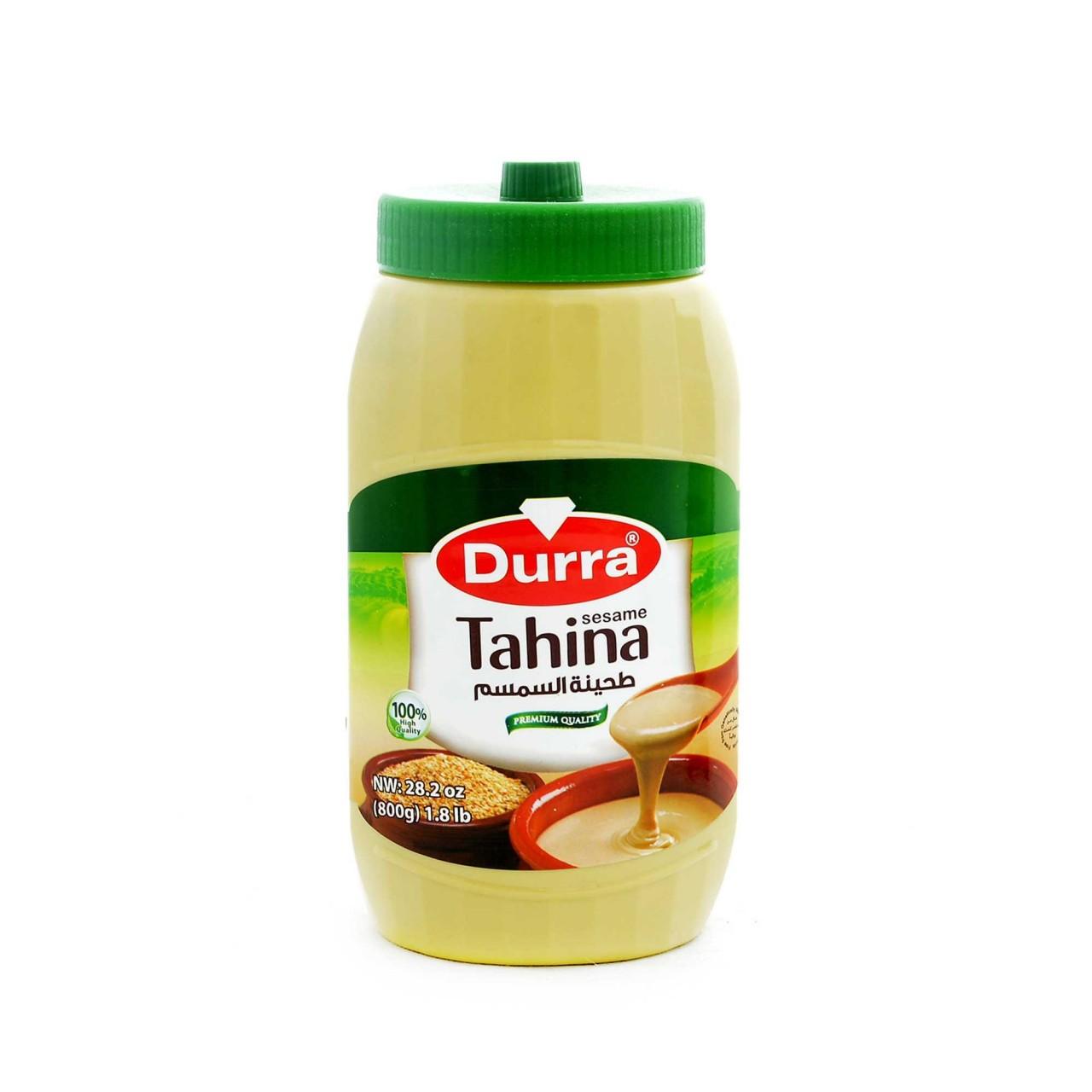 Durra tahina