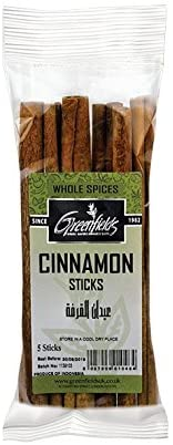 Greenfield Cinnamon Sticks