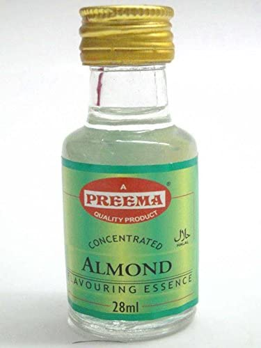 Preema concentrated almond extract