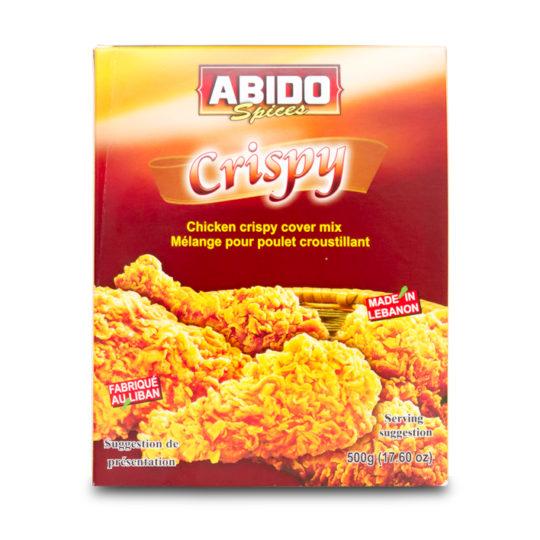 Abido Spices Crispy