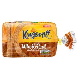 Bread kingsmill wholemeal