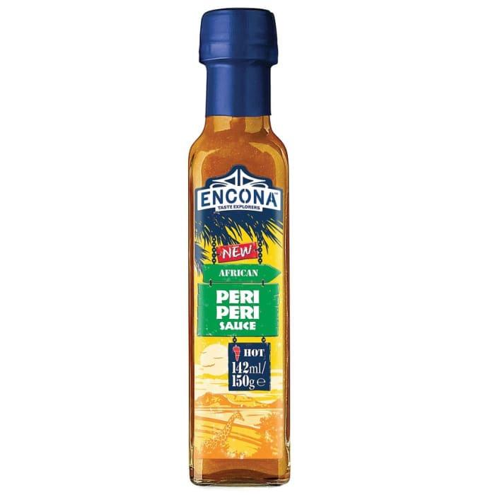 Encona African Peri Peri Sauce(Hot)