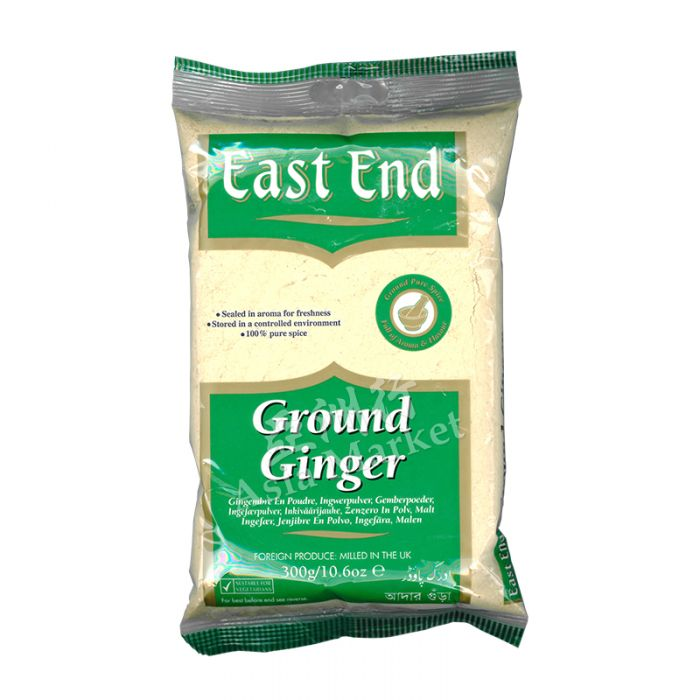 EastEnd Ground Ginger