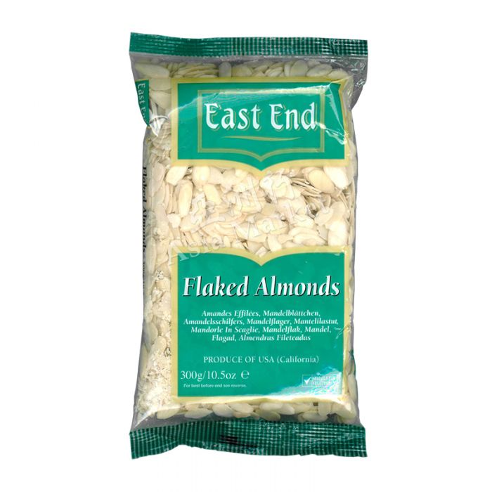EastEnd Flaked Almonds