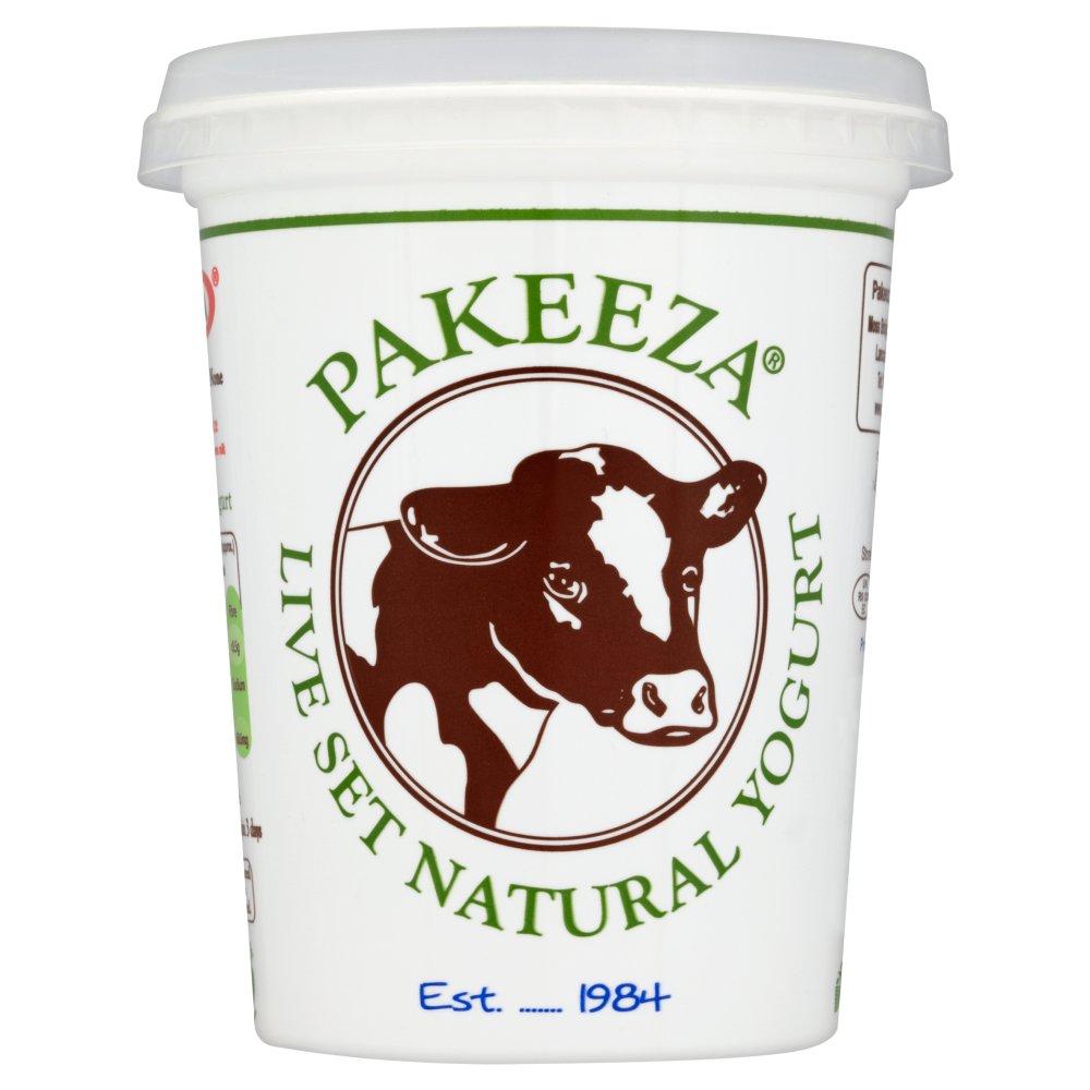 Pakeeza Natural Yogurt