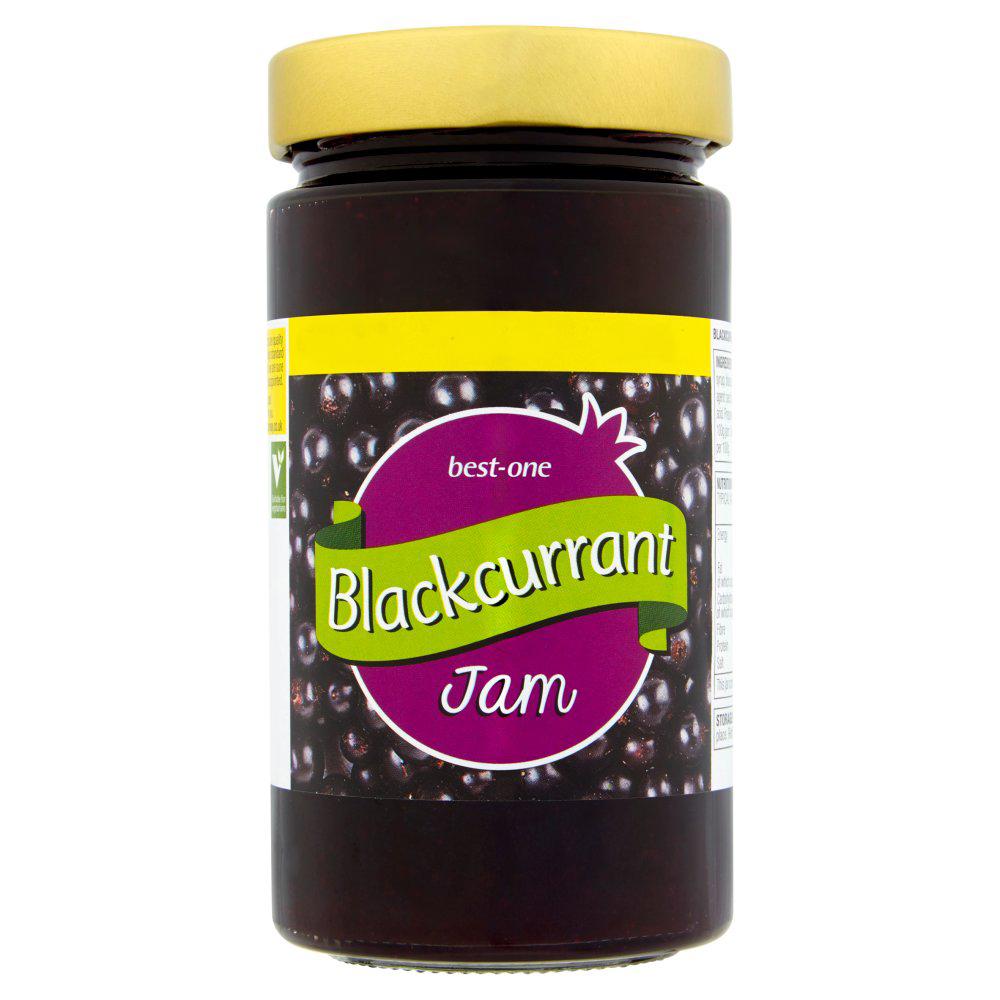 Best one black currant jam