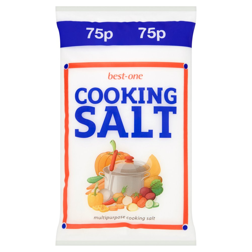 Best-one Cooking Salt