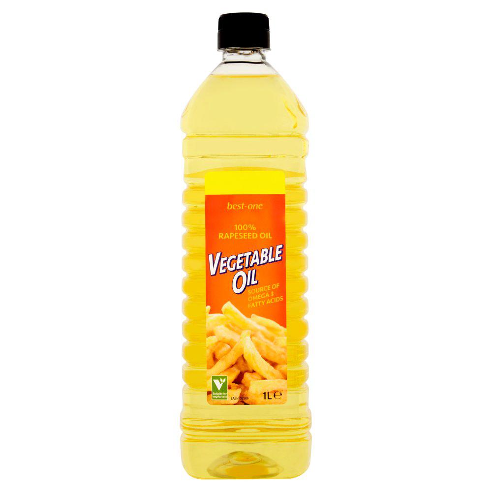 Best-one Vegetable Oil