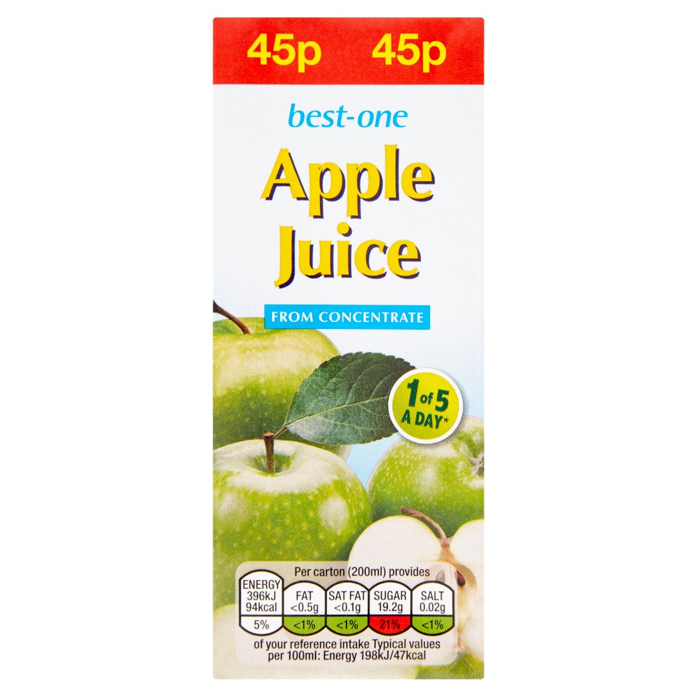 Best-one Juice