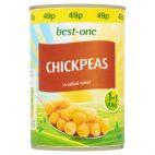 Best one chickpeas