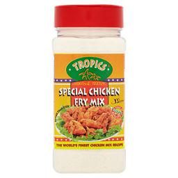 Tropics Special Chicken Fry Mix