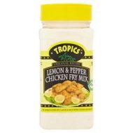 Tropics Lemon & Pepper Chicken Fry Mix