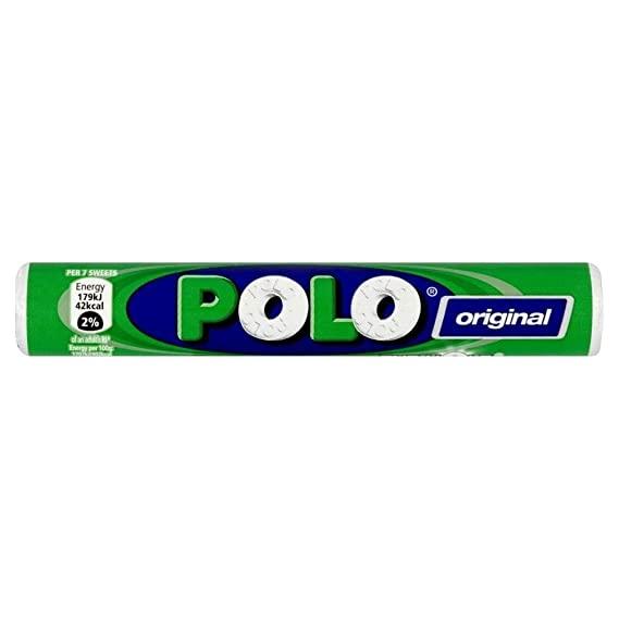 Polo Original