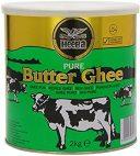 Heera Pure Butter Ghee