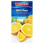 Princes 100% Pure Orange Juice