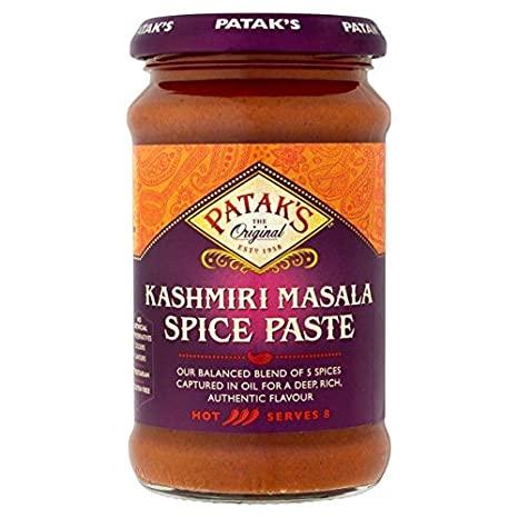 Patkas Kashmiri Masala Spice Paste
