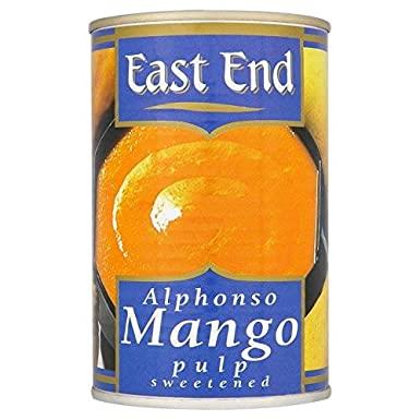 EastEnd Alphonso Mango Pulp