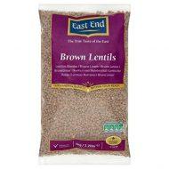 EastEnd Brown Lentils