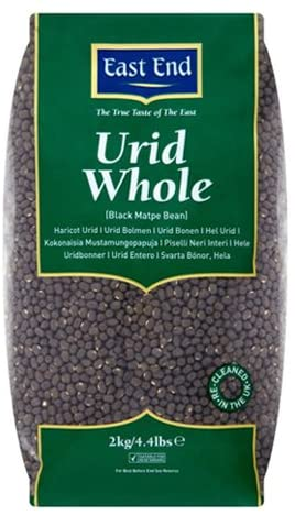 EastEnd Urid Whole