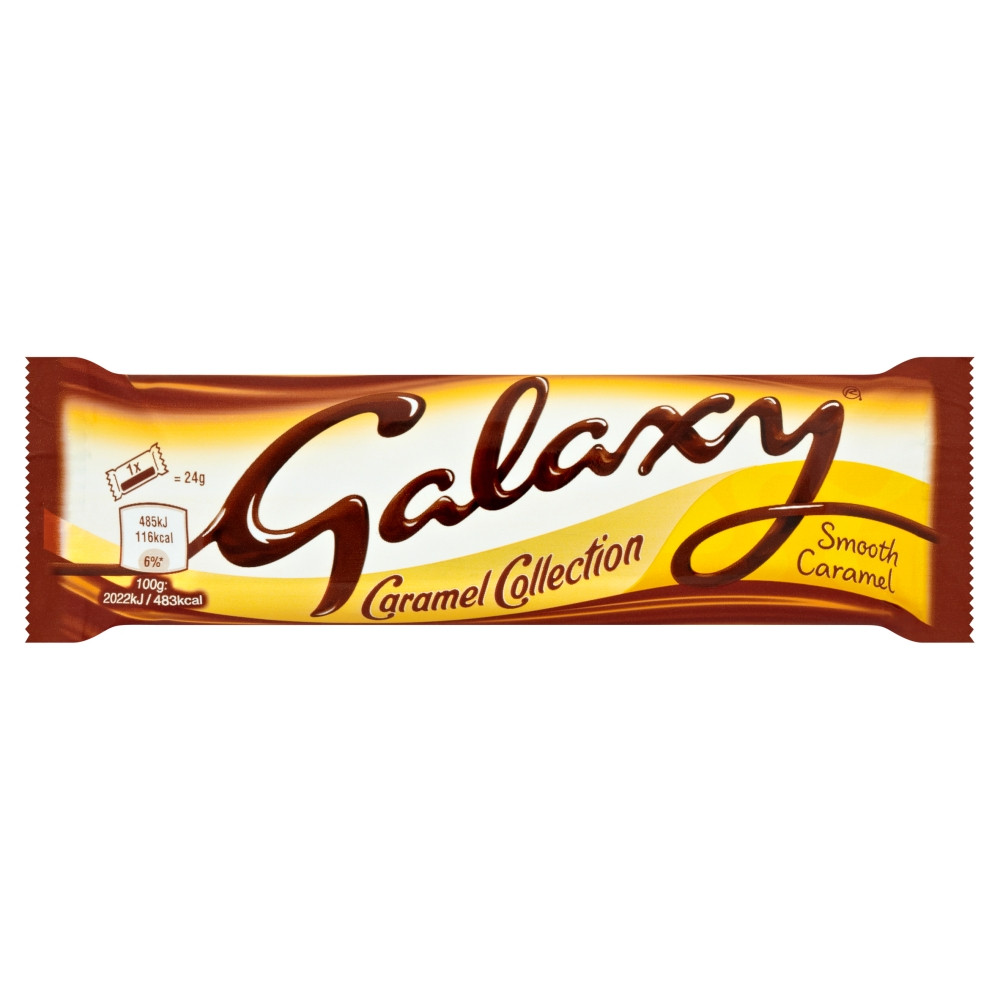 Galaxy Caramel Collection