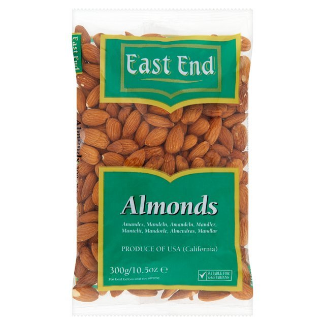 EastEnd Almonds