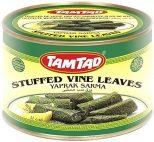 Tamtad stuffed vine leaves