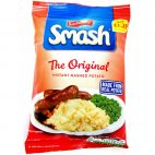 Batchelors smash the original potato mash