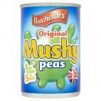 Batchelors mushy peas original