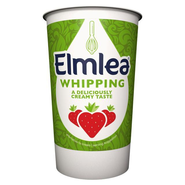 Elmlea Whipping Cream