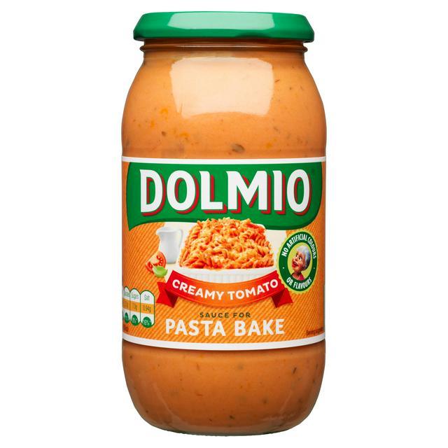 Dolmio Pasta Bake