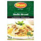 Shan Sindhi Biryani Masala