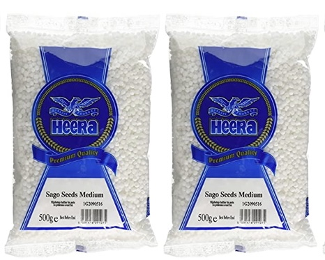 Heera Sago Seeds Medium