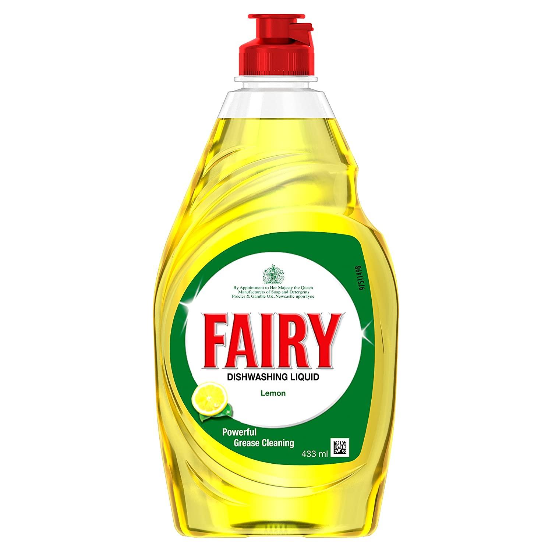 Fairy original lemon