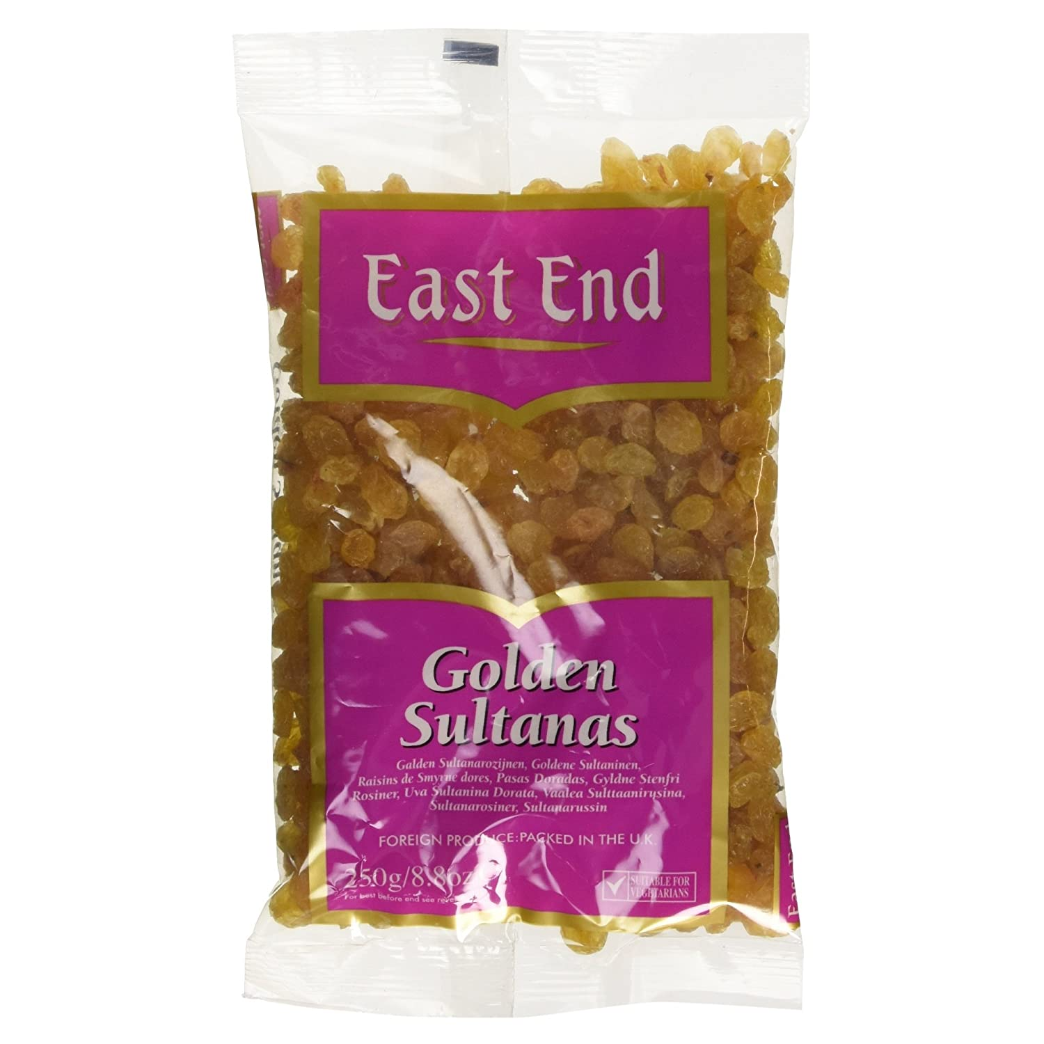 EastEnd Golden Sultanas