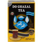 Do ghazal super Ceylon earl grey loose tea