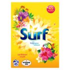 Surf Caribbean crush washing powder
